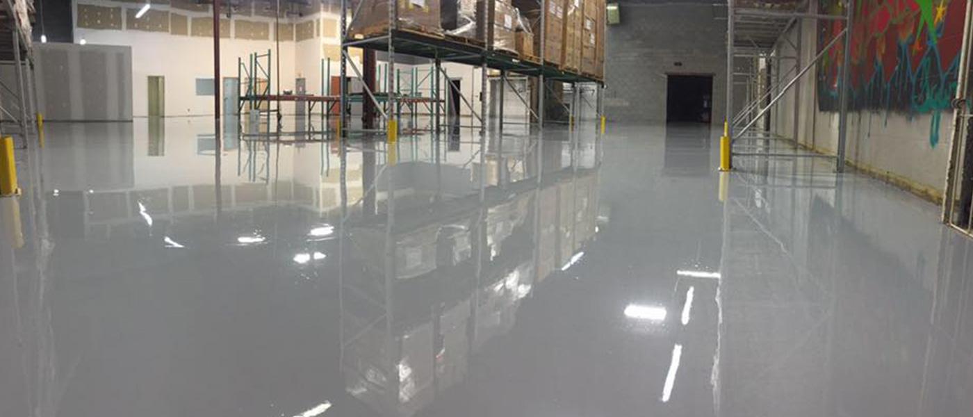 PE-CR Chemical resistant epoxy